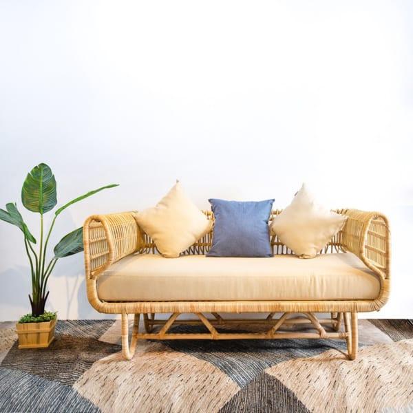 Sofa Mây SF01