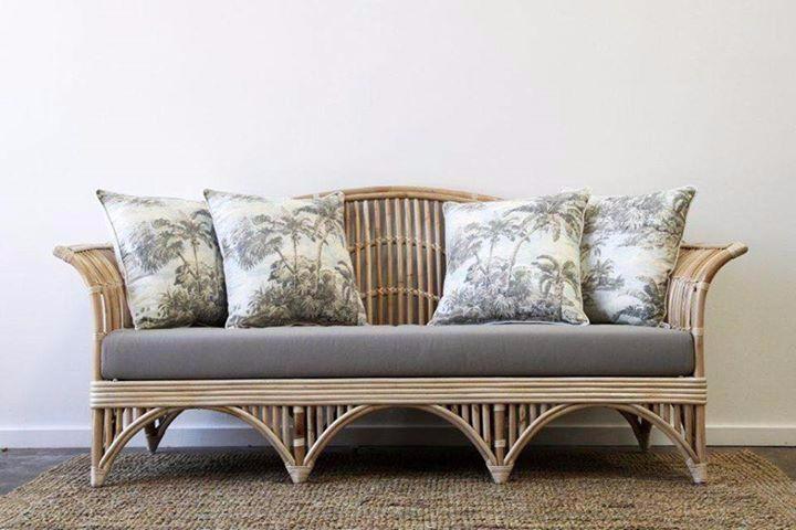 sofa mây giá rẻ