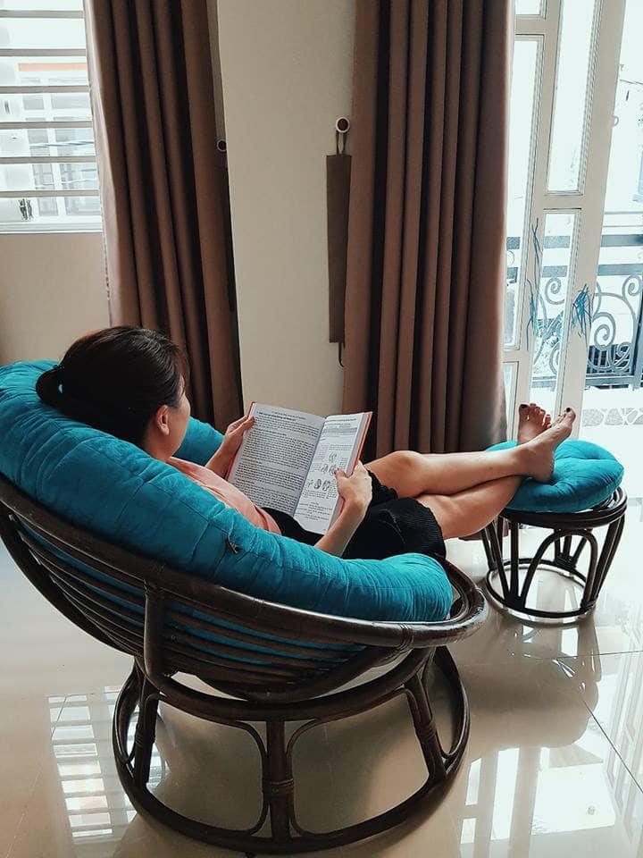 địa điểm mua ghế đọc sách tại Hải Phòng