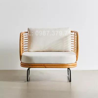 Sofa Mây Đơn SF24